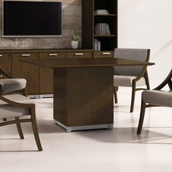 Epic Table | Mesas de reuniones | National Office Furniture