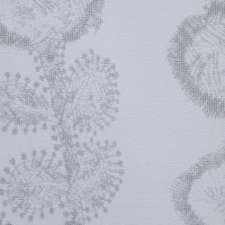Frost Garden 121 | Tissus pour rideaux | Kvadrat