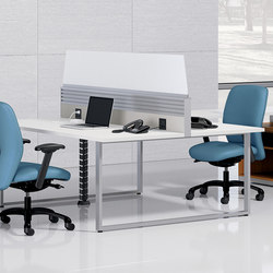 Epicenter | Desks | National Office Furniture