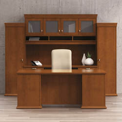 Escalade Desk | Bureaux | National Office Furniture