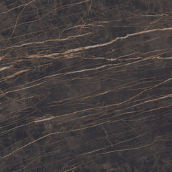 Cava - Noir Desir | Baldosas de suelo | Laminam