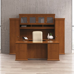 Escalade Desk | Direktionstische | National Office Furniture