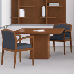 Escalade Table | Meeting room tables | National Office Furniture
