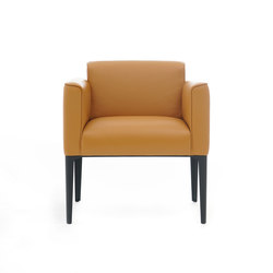 Ela | Lounge chairs | Nurus
