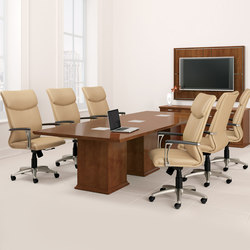 Escalade Table | Conference tables | National Office Furniture