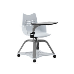 Essay Student Chair with Tablet | Chaises d'école | National Office Furniture