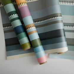 Zipper Series | Tessuti per pareti | Designtex