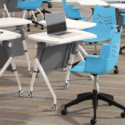 Fold Flip/Nest Table | Mesas contract | National Office Furniture