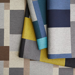 Designtex + West Elm Workspace - Colorblock | Drapery fabrics | Designtex