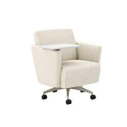 Fringe Seating | Armchairs | National Office Furniture