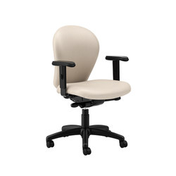 Gotcha Low Back | Arbeitsdrehstühle | National Office Furniture