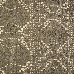 Saba Noir | Formatteppiche / Designerteppiche | Toulemonde Bochart