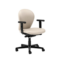 Gotcha Low Back 24 Hour Use | Arbeitsdrehstühle | National Office Furniture