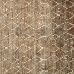Les Dessins Sahana | Formatteppiche / Designerteppiche | Toulemonde Bochart