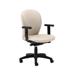 Gotcha Mid Back | Task chairs | National Office Furniture