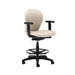 Gotcha Seating | Sillas de trabajo altas | National Office Furniture