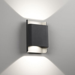 Want-It S X 830 | Lámparas de pared | Delta Light