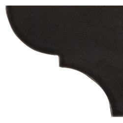 Update Black Plain | UP0926BLKP | Wall tiles | Ornamenta