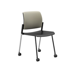 Lavoro Seating | Chairs | National Office Furniture