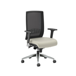 Lavoro Seating | Office chairs | National Office Furniture