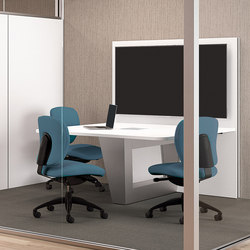 Mio Collaborative Table | Mesas contract | National Office Furniture