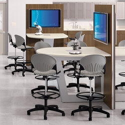 Mio Collaborative Table | Contract tables | National Office Furniture