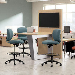 Mio Collaborative Table | Tavoli multimediali per conferenze | National Office Furniture