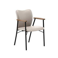 Mix-it Guest | Visitors chairs / Side chairs | National Office Furniture