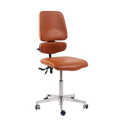 VL15 | high back | Task chairs | Vermund