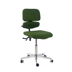 VL15 | low back | Office chairs | Vermund
