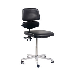 VL15 | low back | Office chairs | Vermund