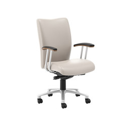 Mix-it High Back | Management chairs | National Office Furniture