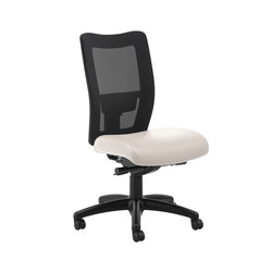 Mix-it Mesh Back | Arbeitsdrehstühle | National Office Furniture