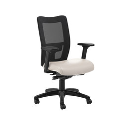 Mix-it Seating | Sillas de oficina | National Office Furniture