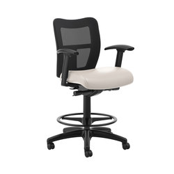 Mix-it Seating | Sillas de trabajo altas | National Office Furniture
