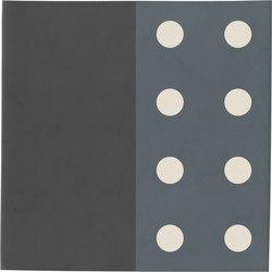 80s Block Cool | 80S2020BC | Keramik Fliesen | Ornamenta