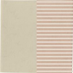 80s Block Warm | 80S2020BLW | Piastrelle/mattonelle per pavimenti | Ornamenta
