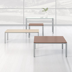 Myriad Floating Top Style Occasional Tables | Side tables | National Office Furniture