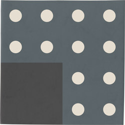 80s Square Cool | 80S2020SC | Ceramic tiles | Ornamenta