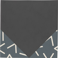 80s Shape Cool | 80S2020SHC | Floor tiles | Ornamenta