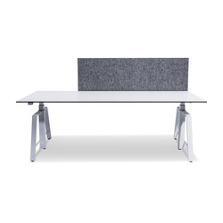 motu Table A | Tavoli contract | Westermann