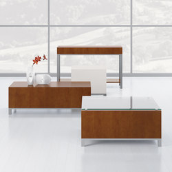 Myriad Side Table | Tables basses | National Office Furniture