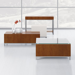 Myriad Box Style Occasional Tables | Side tables | National Office Furniture