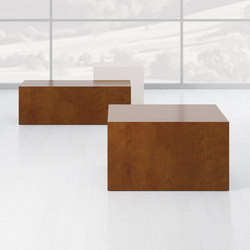 Myriad Cube Style Occasional Tables | Mesas auxiliares | National Office Furniture