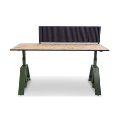 motu Table A Plus | Cloisons pour table | Westermann