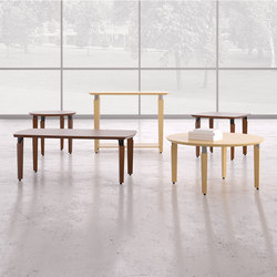 Pegos Occasional Tables | Tavolini di servizio | National Office Furniture