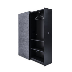 Locker | Cabinets | Westermann