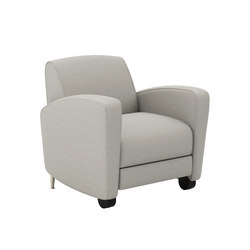 Reno Seating | Sillones | National Office Furniture