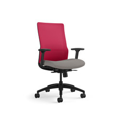 Novo | Task Highback | Task chairs | SitOnIt Seating