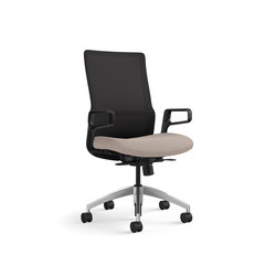 Novo | Task Highback | Sillas de oficina | SitOnIt Seating